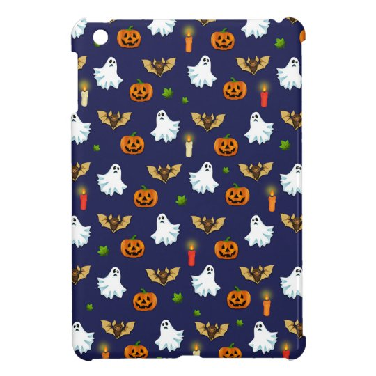 Halloween pattern case for the iPad mini