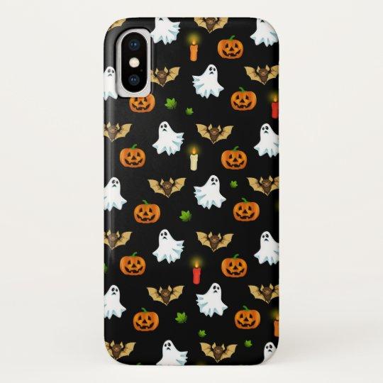 Halloween pattern galaxy nexus cover