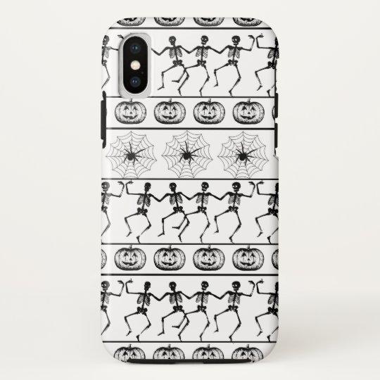Halloween pattern HTC vivid / raider 4G case