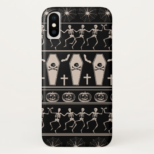 Halloween pattern samsung galaxy nexus cover