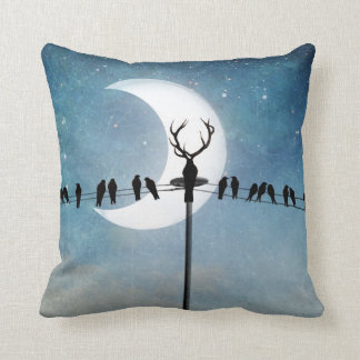 Halloween Pillow Throw Cushions