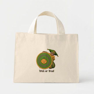 Halloween Pixie Trick or Treat Bag