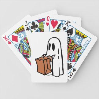 Halloween Poker Deck