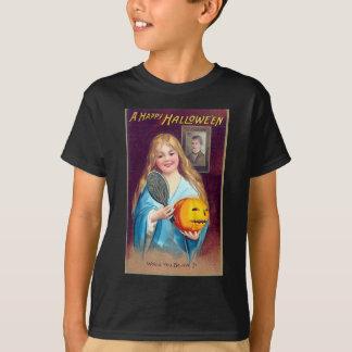 Halloween Postcard - Ellen Clapsaddle T-Shirt