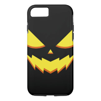 Halloween - Pumpkin face Case