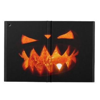 Halloween Pumpkin iPad Air Cover
