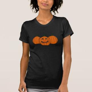 Halloween Pumpkin  Shirt - Customised