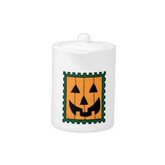 HALLOWEEN PUMPKIN STAMP