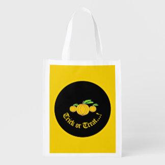 Hallowe'en Reusable Bag 20
