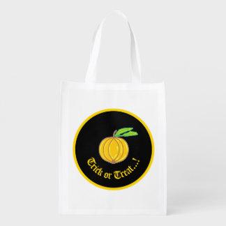 Hallowe'en Reusable Bag 24