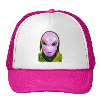 Halloween Scary Head 4 Trucker Hats