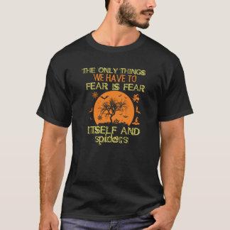 Halloween Scary T-Shirt