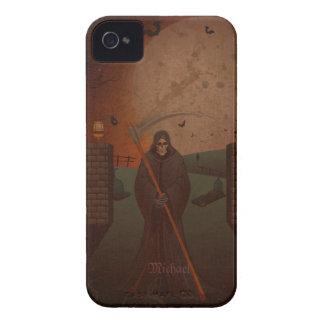 Halloween Scary Walking Dead  Blackberry Bold Case