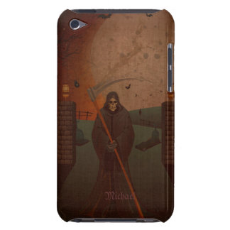 Halloween Scary Walking Dead  iPod Touch  Case iPod Touch Cases