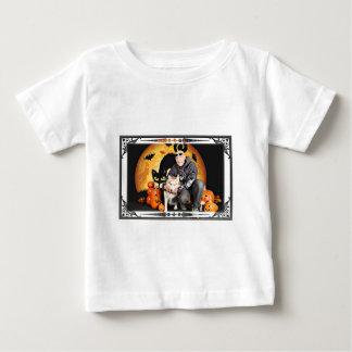 Halloween - Siberian Husky - Nala Tshirts