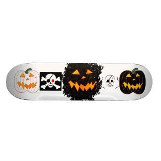 Halloween Skateboard