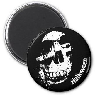 Halloween Skull | Magnet