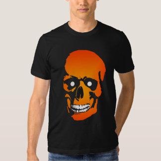 Halloween Skull Shirt