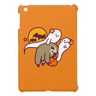 Halloween Sloth Cover For The iPad Mini
