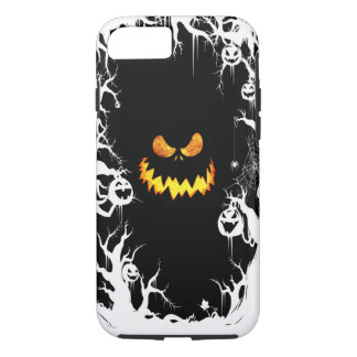Halloween Smile iPhone 7 Case