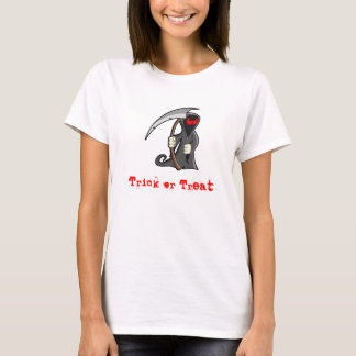 Halloween Special Trick or Treat shirt