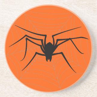 Halloween Spider Coaster