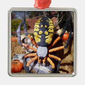 Halloween Spider Decoration Ornament