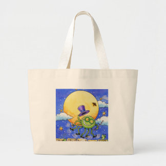 Halloween Spider Tote Tote Bags