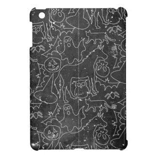 Halloween Spook Unicorn V02 iPad Mini Covers