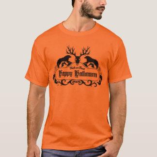 Halloween - Spooky Happy Halloween T-Shirt