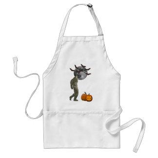 Halloween Standard Apron