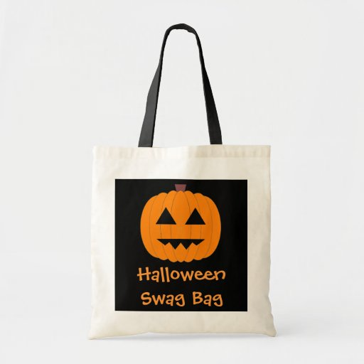 Halloween Swag Bag! by Cheeky Witch