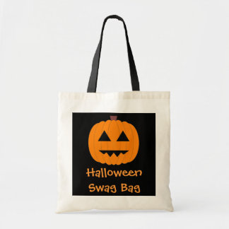 Halloween Swag Bag! by Cheeky Witch Budget Tote Bag