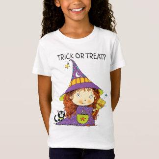 Halloween T for children Trick of treat T-Shirt