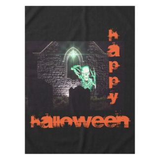 Halloween table cloth
