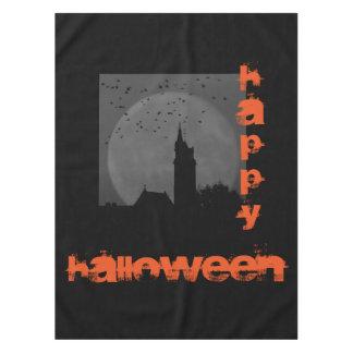 Halloween table cloth tablecloth