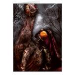 Halloween - The Headless Horseman