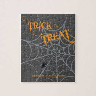Halloween Themed Puzzle | Trick or Treat