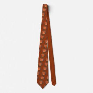 Halloween Ties Jack-o-lantern Neckties Pumpkin Tie