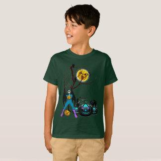 Halloween-time T-Shirt