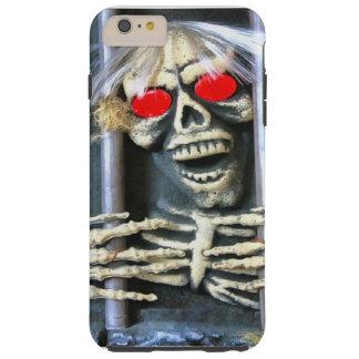 halloween tough iPhone 6 plus case