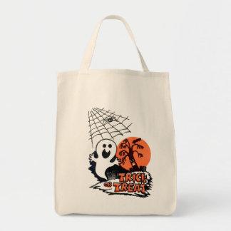 Halloween Treat Bag 2
