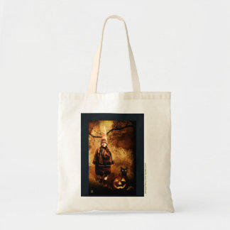 Halloween Treat Bag Vintage (small)