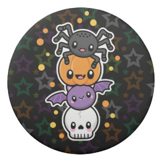 Halloween Treats eraser