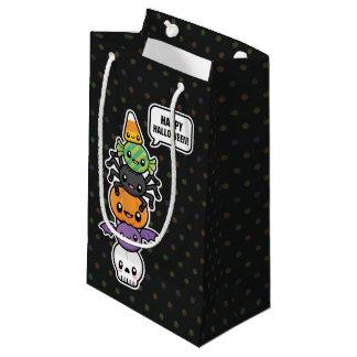 Halloween Treats gift bag