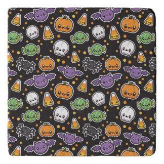 Halloween Treats trivet