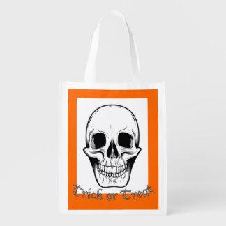 Halloween Trick Or Treat Bag.