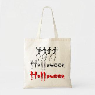 Halloween trick-or-treat bag