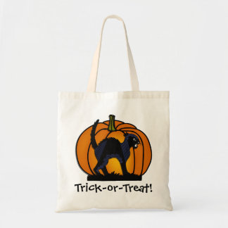 Halloween Trick-or-Treat Bag - 7