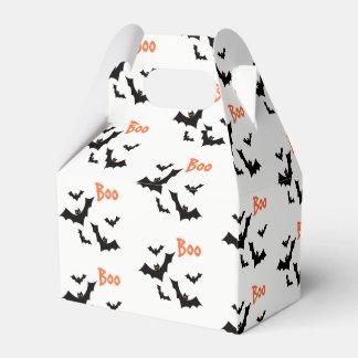 Halloween Trick or Treat Box